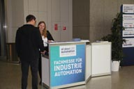 v all about automation messe essen untitled exhibitions besucherregistrierung rienaecker 3384